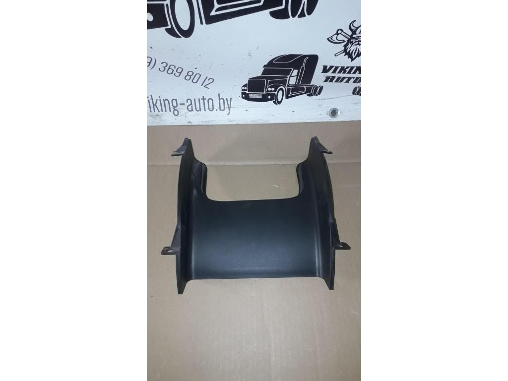 Дефлектор бампера внутренний левый (угол бампера) Mercedes